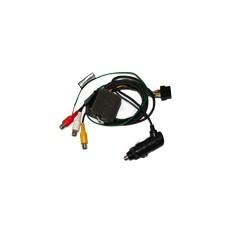 (K3S형)HVH-1001 전원커넥터