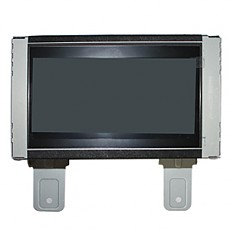 (T5Q형)현대차 에쿠스 순정 모니터 AFM-101VI