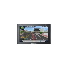(T2P1형)현대폰터스 P671A 지니3D 매립겸용 TPEG DMB 내비(8GB)