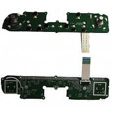 (O4S) 17년형 그랜드스타렉스 7인치 AVN(96550-4H2004X)  버튼 PCB