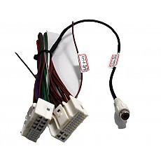 (K3TR) 현대폰터스 AVN  T-3  Main Connector ( 개조형)