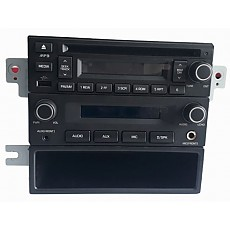 (T3VC형) 기아차 버스 뉴그랜버드 USB 마이크 CD 오디오(96170-8R001)