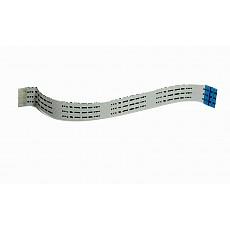 (O8S3형) 현대기아차 오디오  CD DECK + M PCB  연결 플렉시블 케이블