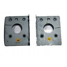 (L9T7) 트라제 XG  AVN HAV-9580   장착 브라켓