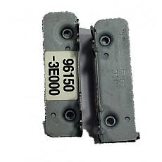 (L9K6)기아차 오디오 A14015(96150-3E000) 장착 브라켓