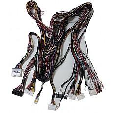 (K5D) 현대기아차   현대모비스 4세대 AVN 지그 커넥터