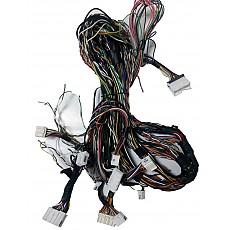 (K5B) 현대기아차   현대모비스 K5 등 2세대  AVN 지그 커넥터