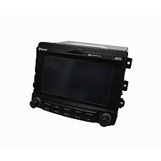 (R1V2형) 베라크류즈 MAVN-100ENKR (3J965-AB000) 지니3D DMB FM/AM BT 중고