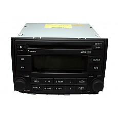 (R4G2) 그랜드스타렉스  오디오  블루튜스 CD MP3  (96170-4H200KL)  중고