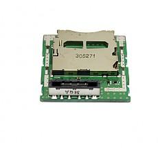 (O4S3) 현대기아차 AVN  SD 카드소켓PCB(C형 연결단자 ㄱ자)