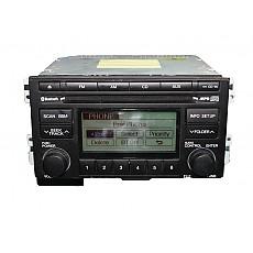 (R4F4) 포터2  오디오  블루튜스 CD MP3  AM110 (96170-4F900CA) 중고