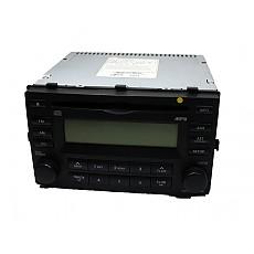 (R4M5형) 뉴모닝 MP3 CD 오디오 A-200SAD 1.5(96160-07500)  중고