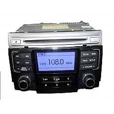 (R4Y2) YF 소나타  블루투스  CD MP3  오디오 (96180-3S000AM4X)  중고