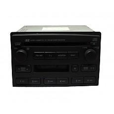 (R1E2형)  '08년 에쿠스  AVN 용  6CD  오디오 HAV-360LDN2(96560-3B600) 중고