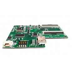 (D4H14형) 펠리세이드10.25인치 군 인터페이스 CVI-800D-6G-NAVI 셀토스 소나타DN8  니로 더뉴그랜져