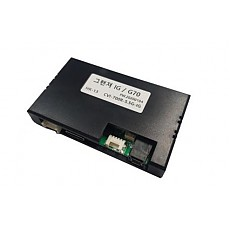 (D4H13형) 그랜져 IG 군 인터페이스 CVI-700R-5.5G-IG 그랜져 IG 제니시스 G70 K7 8
