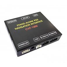 (D4H8형) 더뉴 쏘렌토 8인치 군 인터페이스 CVI-520T-4.1G-자출