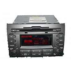 (R4S5) 스포티지R  블루투스  CD MP3  오디오 (96160-3W010AK5)  중고
