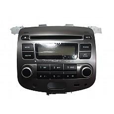 (R4X) 현대기아차 USB AUX  MP3 CD 오디오 HDI-25PAMAG 중고