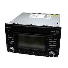 (R4V2형)카니발용 MP3 CD 오디오 A-200VQLBVA(96130-4DBAA) 중고