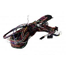 (K5F) 현대기아차   현대모비스 4세대 모니터 일체형 AVN 지그 커넥터
