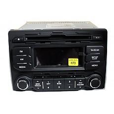 (T3R2형) 유럽향 RIO MP3 CD 오디오 AM100IHEE(96170-1W700CA)
