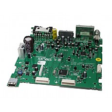 (O3C2형)카운티 CD 오디오(96170-5B000) Ass`y Main PCB(M1563-855100)