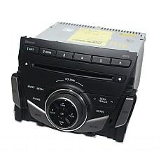 (R4H5) HG 그랜져  블루투스 CD 오디오(96190-3V0104X) 후방카메라지원  자출 중고