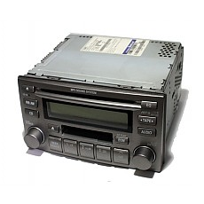 (R4K12) 카니발  MP3 CD TAPE 오디오(96160-4D050AS) 자출 중고