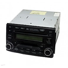 (R4T7) TG그랜져  MP3 6CD 오디오 TAPE  오디오(96190-3L001WK) 무출 중고