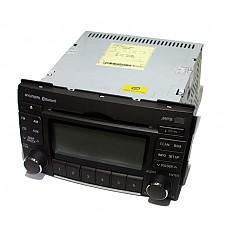 (R4N5형) NF 트랜스폼 소나타  블루투스 CD 오디오 A-200NF08(96185-3K900)  중고