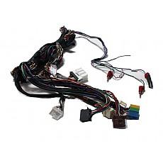 (K5N)  현대기아차 36PIN 단자 1세대 AVN 지그 커넥터  TG 그랜져 AVN-100(96560-3L000) 등