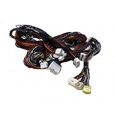 (K5N2)  현대기아차 42PIN 단자 2세대 AVN 지그 커넥터