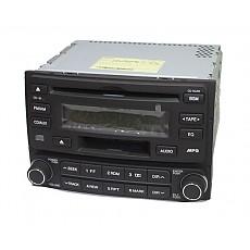 (R4H8)  아반데 HD  MP3 CD TAPE 오디오(96180-2000AM9K) 자출  중고