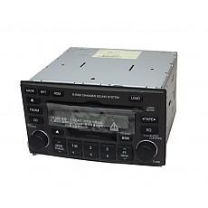 (R4C8) 베르나  6CD 오디오(96100-1E650AR) 중고